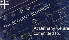 Bethany Blueprint