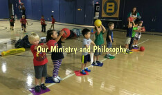 Preschool Mission & Philosophy