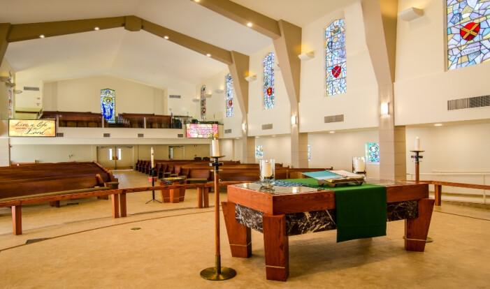 Worship at Bethany
