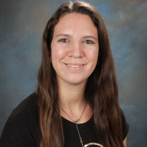 Lauren  Joanes
