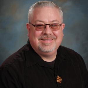 Pr. Seth Moorman